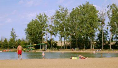 Activités Active Park