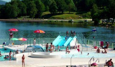 Activities Les Demeures du Lac
