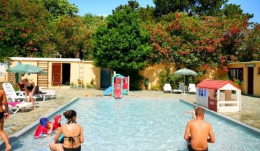 Activities Domaine d'Anghione