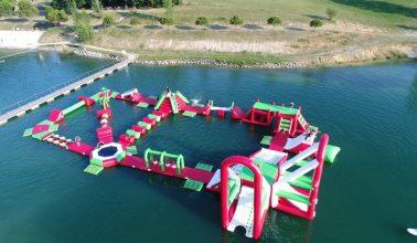 Activités Les Hameaux des Lacs