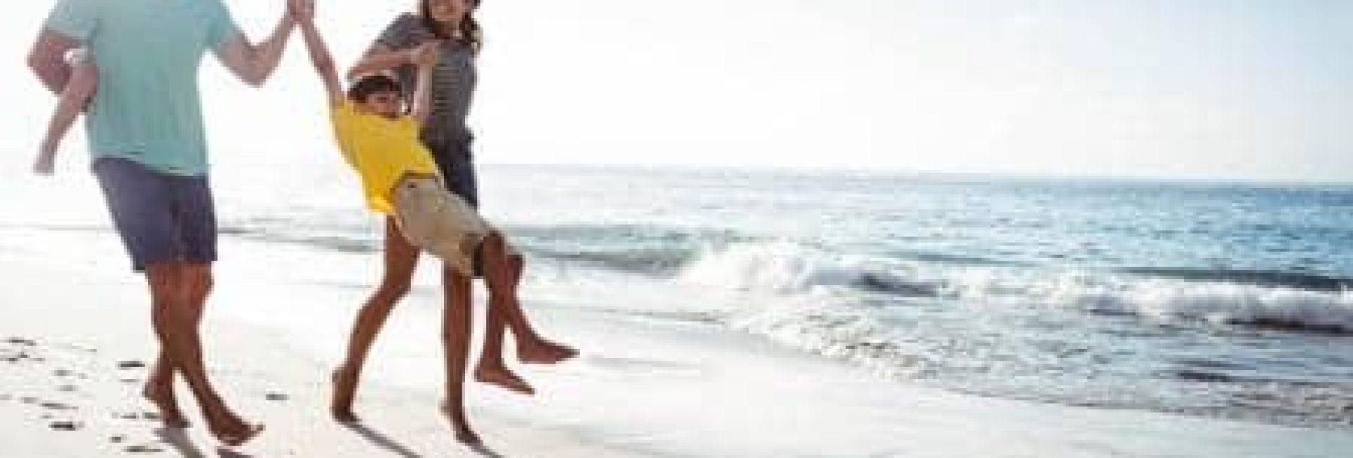 Départ en vacances du 29 août 2020