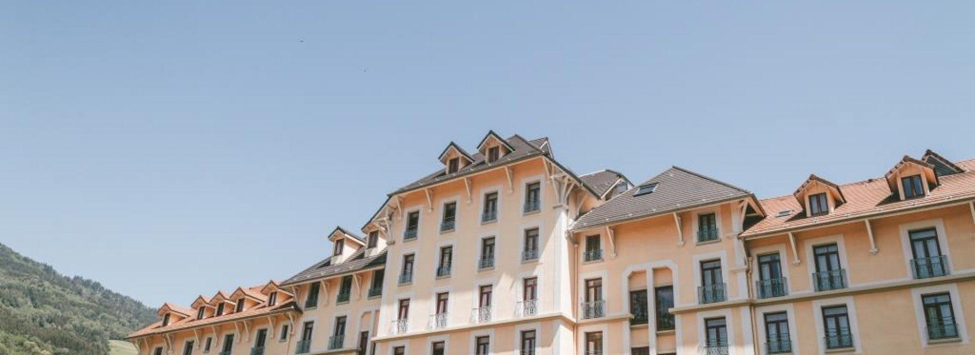 Appart'hôtel Le Splendid